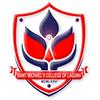 Saint Michael's College of Laguna logo