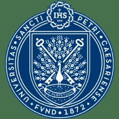 Saint Peter's University logo