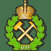 Saint-Petersburg Mining University logo