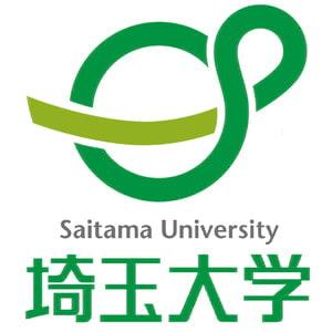 Saitama University logo