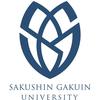 Sakushin Gakuin University logo