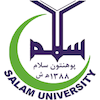 Salam University logo