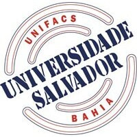 Salvador University logo