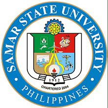 Samar State University logo