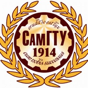 Samara State Technical University logo