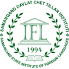 Samarkand State Institute of Foreign Languages logo