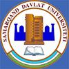 Samarkand State University logo
