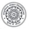 Sampurnanand Sanskrit University logo