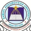 Samuel Adegboyega University logo