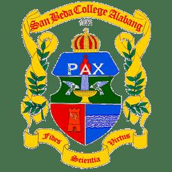 San Beda University logo