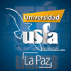 San Francisco de Asis University logo