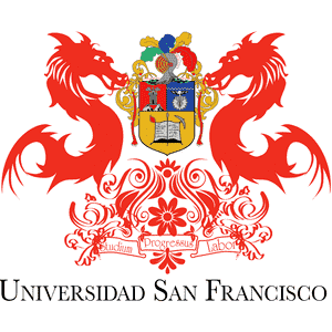 San Francisco de Quito University logo
