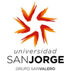 San Jorge University logo
