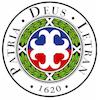 San Juan de Letran College logo