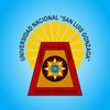 San Luis Gonzaga National University logo