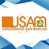 San Marcos University S.C. logo