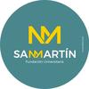 San Martin University Foundation logo