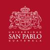San Pablo University of Guatemala logo