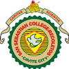 San Sebastian College-Recoletos de Cavite logo
