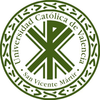 San Vicente Martir Catholic University of Valencia logo