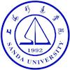 Sanda University logo