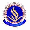 Sangai International University logo