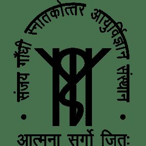 Sanjay Gandhi Post Graduate Institute of Medical Sciences logo