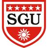 Sanjay Ghodawat University logo
