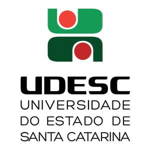 Santa Catarina State University logo