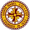 Santa Isabel College logo