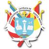 Santa Maria Catholic University logo