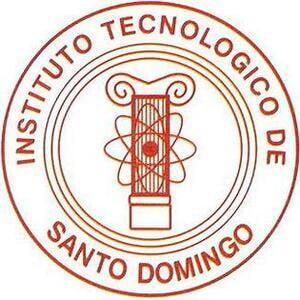 Santo Domingo Institute of Technology logo