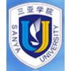 Sanya University logo