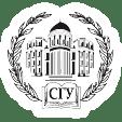 Saratov State University logo