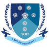 Sarhad University of Science and Information Technology logo