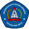 Satya State University of Indonesia logo