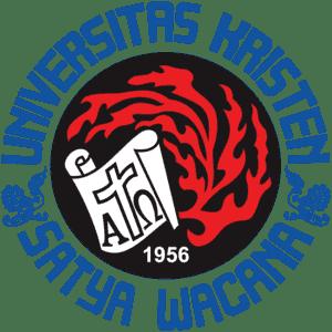 Satya Wacana Christian University logo