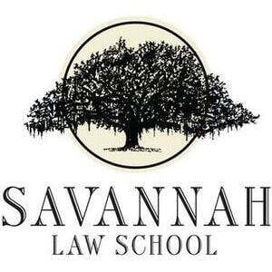 Savannah Law School logo