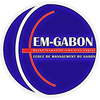 School of Management of Gabon logo