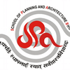 School of Planning and Architecture, Bhopal logo