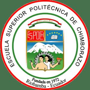 School of Technology of Chimborazo, Riobamba logo