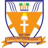 Sebastian Kolowa Memorial University logo