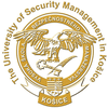 Security Management College in Kosice logo