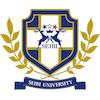 Seibi University logo