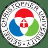 Seirei Christopher University logo
