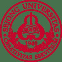 Sejong University logo