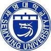 Semyung University logo