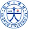 Seonam University logo