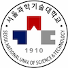 Seoul National University of Science and Technology logo