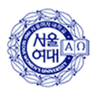 Seoul Women's University logo
